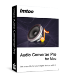 Free DownloadImTOO Audio Converter Pro for Mac