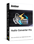 Free DownloadImTOO Audio Converter Pro