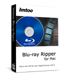 Free DownloadImTOO Blu-ray Ripper for Mac