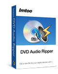 Free DownloadImTOO DVD Audio Ripper