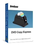 Free DownloadImTOO DVD Copy Express SE