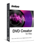 Free DownloadImTOO DVD Creator for Mac