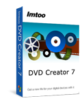 Free DownloadImTOO DVD Creator