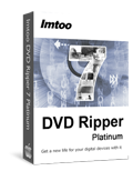 Free DownloadImTOO DVD Ripper Platinum for Mac