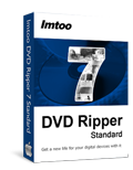 Free DownloadImTOO DVD Ripper Standard for Mac