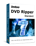 Free DownloadImTOO DVD Ripper Standard