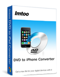 Free DownloadImTOO DVD to iPhone Converter