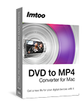 Free DownloadImTOO DVD to MP4 Converter for Mac