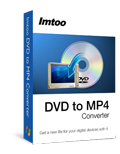 Free DownloadImTOO DVD to MP4 Converter
