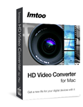 Free DownloadImTOO HD Video Converter for Mac