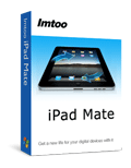 Free DownloadImTOO iPad Mate