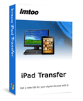 Free DownloadImTOO iPad Transfer