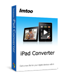 Free DownloadImTOO iPad Converter