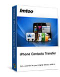 Free DownloadImTOO iPhone Contacts Transfer