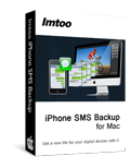 Free DownloadImTOO iPhone SMS Backup for Mac