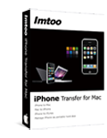 Free DownloadImTOO iPhone Transfer for Mac