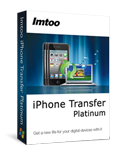 Free DownloadImTOO iPhone Transfer Platinum