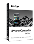 Free DownloadImTOO iPhone Converter for Mac