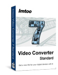Free DownloadImTOO Video Converter Standard for Mac