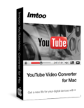 Free DownloadImTOO YouTube Video Converter for Mac