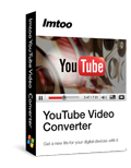 Free DownloadImTOO YouTube Video Converter