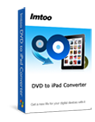 Xilisoft ImTOO DVD to iPad Converter