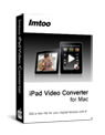 Xilisoft ImTOO iPad Converter for Mac