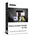 Xilisoft ImTOO iPhone Contacts Transfer for Mac