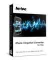 Xilisoft ImTOO iPhone Klingelton Converter for Mac