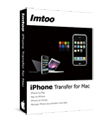 Xilisoft ImTOO iPhone Transfer for Mac