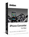 Xilisoft ImTOO iPhone Converter for Mac