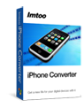 Xilisoft ImTOO iPhone Converter