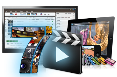 imtoo 3gp video converter 3 русификaтор: