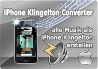 iPhone Klingelton Maker for Mac