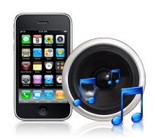 1 klick mp3 als klingelton f r iphone imobie. Black Bedroom Furniture Sets. Home Design Ideas